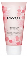 Payot Crème Mains Douceur Comforting Nourishing Care with Multi-Flower Honey Extract 75ml