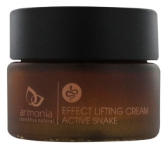 Armonia Crème Effet Lifting Active Snake 50 ml