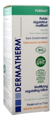 Dermatherm Purmat Matifying Regulator Fluid 50ml