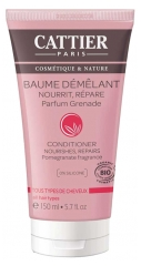 Cattier Baume Démêlant 150 ml