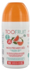 Toofruit My First Deo Grapefruit Mint 50ml