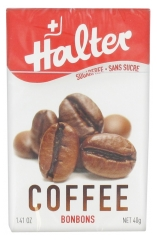 Halter Sweets Sugars Free Coffee 40g