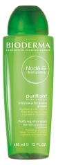 Bioderma Nodé G Purifying Shampoo 400ml