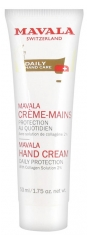 Mavala Hand Cream Moisturizing And Protecting With Collagen 50ml