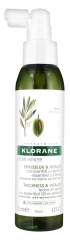Klorane Thickness and Vitality Leave-In Spray with Essential Olive Extract 125ml