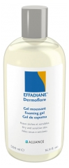 Effadiane Dermoflore Gel Moussant 500 ml