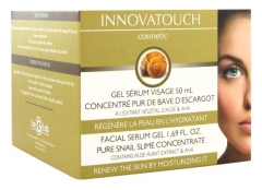 Innovatouch Concentré Pur de Bave d'Escargot Gel Sérum 50 ml