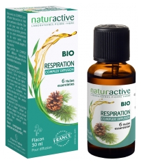 Naturactive Complex' Diffusion Organic Breathing 30ml