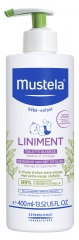 Mustela Liniment Pumpflasche 400 ml