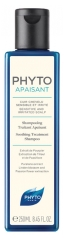Phyto Phytoapaisant Soothing Treatment Shampoo 250ml