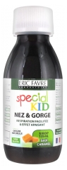 Eric Favre Special Kid Nose & Throat 125ml