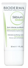 Bioderma Sébium Global 30 ml