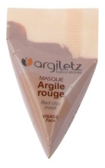 Argiletz Red Clay Face Mask 15ml