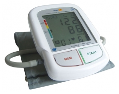 Visiomed TensioFlash Automatic Blood Pressure KD-595