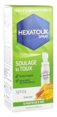 Laboratoires Bouchara-Recordati Hexatoux Spray 30 ml