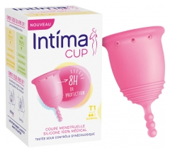 Intima Cup Menstrual Cup T1 Normal
