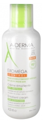 Aderma Exomega Control Emollient Cream Anti-Scratching 400ml