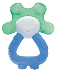 Dodie Teething Ring Refrigerated 2 in 1 6 Months and +