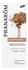 Pranarôm Organic Meditation 30ml