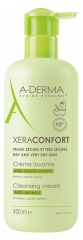 Aderma XeraConfort Cleansing Cream 400ml