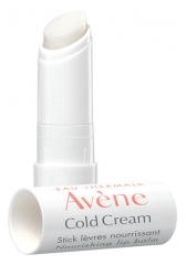 Avène Cold Cream Lippenpflegestift 4 g