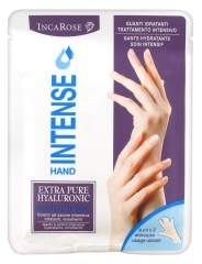 Incarose Extra Pure Hyaluronic Intensive Care Moisturizing Gloves