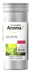Le Comptoir Aroma Organic Essential Oil Juniper 5ml
