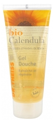 Dr. Theiss Gel Douche au Calendula Bio 200 ml
