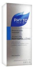 Phyto Phytopolleine Botanical scalp treatment 25ml