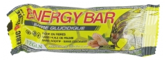 Eric Favre Energy Bar Carbohydrate Bar 24g
