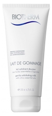 Biotherm Lait de Gommage Gentle Exfoliating 200ml
