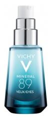 Vichy Minéral 89 Yeux Fortifiant Yeux Réparateur 15 ml