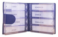 Magnien Medimax Weekly Pill Box