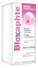 Bausch + Lomb BloXaphte Enjuague Bucal 100 ml