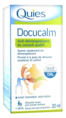 Quies Docucalm Spray 20 ml