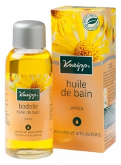 Kneipp Bath Oil Arnica 100ml