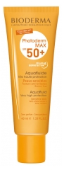 Bioderma Photoderm Max SPF 50+ Aquafluide 40 ml
