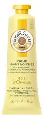 Roger & Gallet Hand & Nail Cream Bois D'Orange 30 ml
