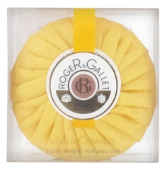 Roger & Gallet Fresh Soap Cristal Box Bois d'Orange 100g