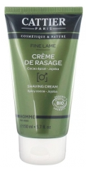 Cattier Fine Lame Shaving Cream 150ml