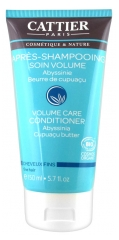 Cattier Volume Care Conditioner 150ml