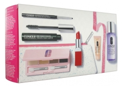 Clinique Merry & Bright Collector's Box Set