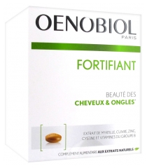 Oenobiol Sublimator Hair & Nails Beauty 180 Tablets