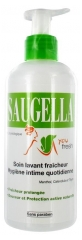 Saugella You Fresh Freshness Cleansing Care Daily Intimate Hygiene 200ml