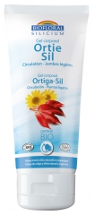 Biofloral Silicium Organic Corporal Gel Nettle Sil Circulation Light Legs 200 ml