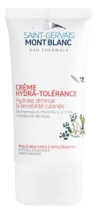 Saint-Gervais Mont Blanc Hydra-Tolerance Cream 40ml