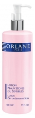 Orlane Lotion Dry or Sensitive Skin 400ml
