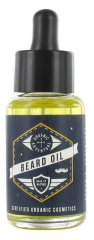 Benecos For Men Only Beard Oil 30ml