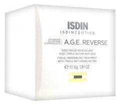 Isdin A.G.E Reverse Facial Remodeling Treatment 51,5g