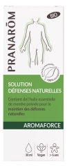 Pranarôm Aromaforce Solution Défenses Naturelles Bio 30 ml